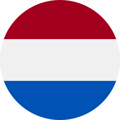 Translation to dutch with nederlands flag