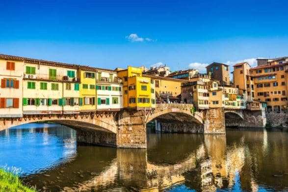Touring Northern Italy By Train The Best Places To Visit By Train - Touring italy