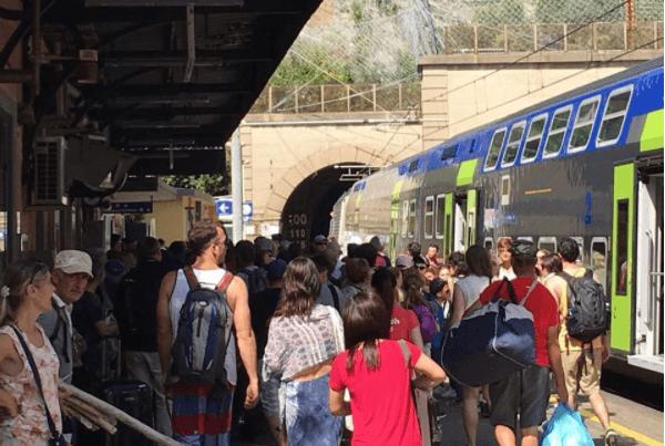travel tips għall-esplorazzjoni-Italja bil-ferrovija