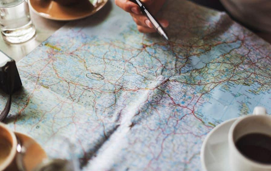 Interrailing tips - Hoe te InterRail om Europa op in budzjet