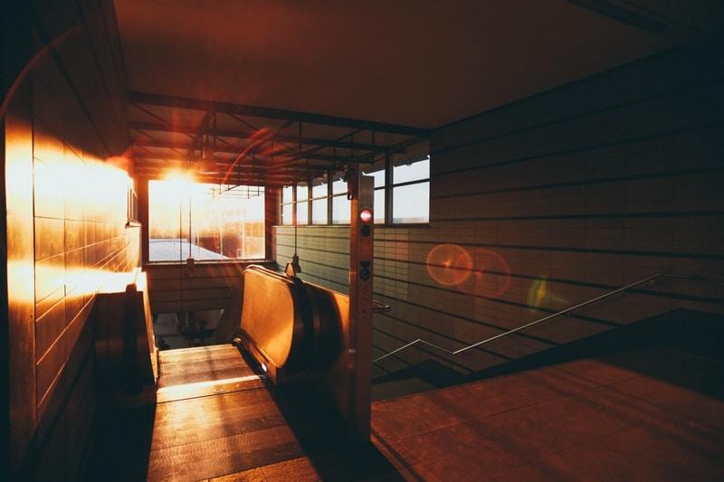 قطار نور خورشید - بالا 10 راهنمایی آسان برای قطار سواری هوشمند