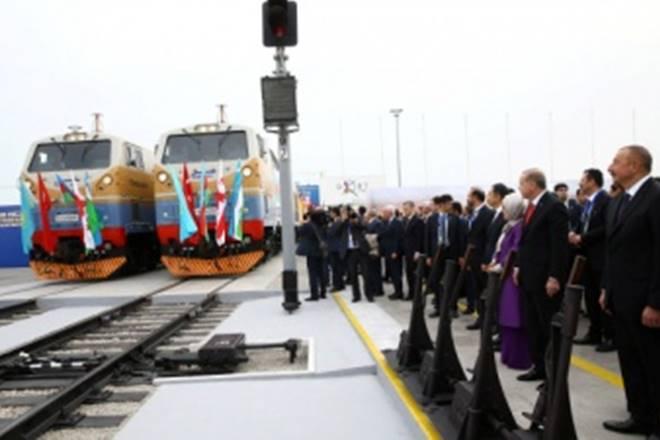 لینک قطار راه آهن جدید