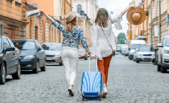 Antaŭ-Vojaĝo Essentials valizo