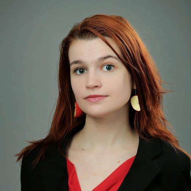 Miriam Cihodariu