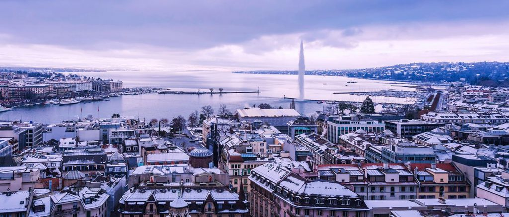 geneva is one of Best Cities to Spend Christmas