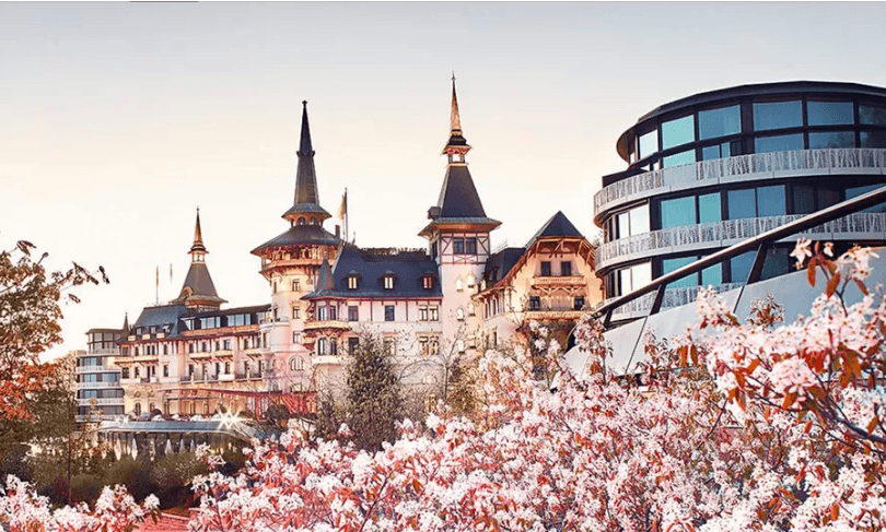 Zurich - Honeymoon Destinations In Europe