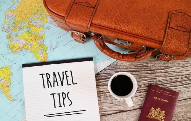 how to plan a trip to europe tips