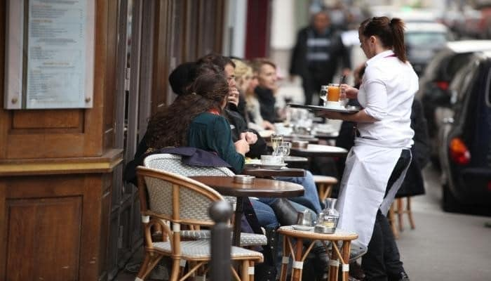 think like a local when traveling in Europe on a budget