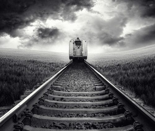 knowing siderodromophobia or fear of trains