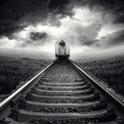 tudva siderodromophobia vagy a félelem a vonatok