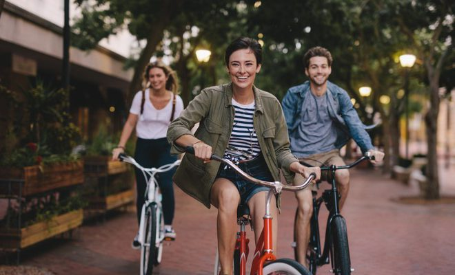 10 Most Bike Friendly Cities in Europe and How to Get There by Train feature image