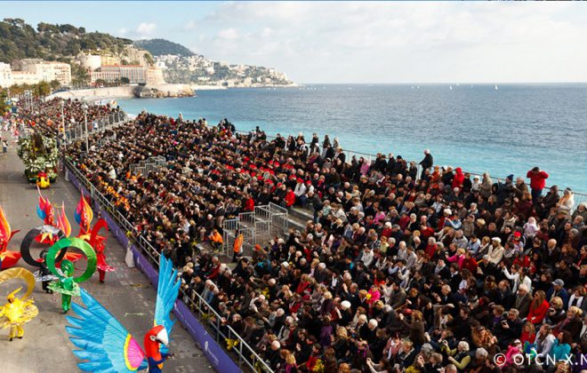 Carnevale di Nizza 2019 feature image