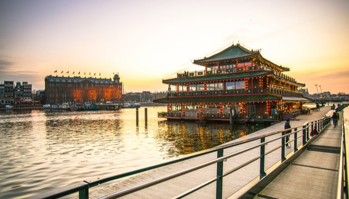 Best Chinese Restaurants in Europe and How to Get There by Train