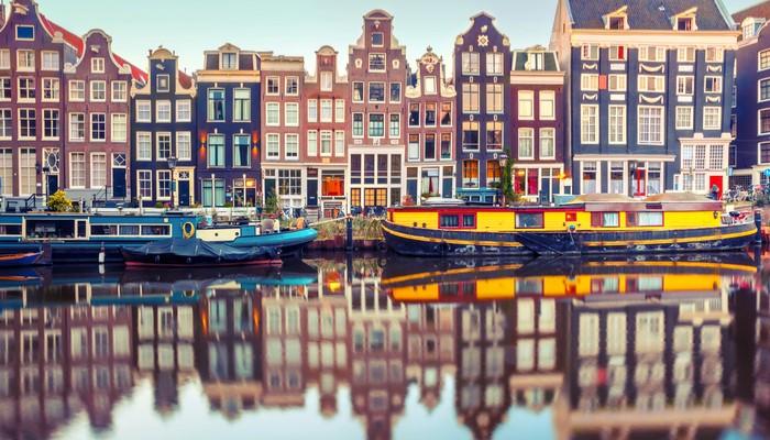 Alışveriş ve nasıl için Avrupa'nın En İyi Şehirler Tren özelliği görüntü blog post tarafından Gidilir
