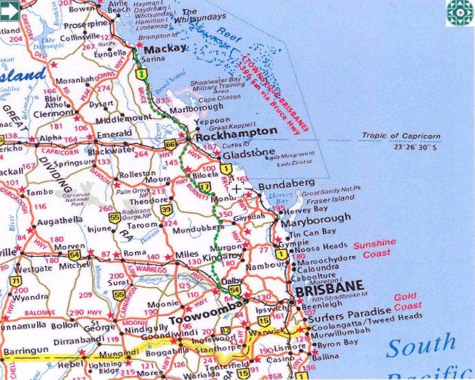 5 besten Tipps für Brisbane Mit dem Zug   Save A Train on
