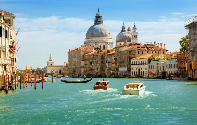 Хойд Италид Нууруудын дээр блог