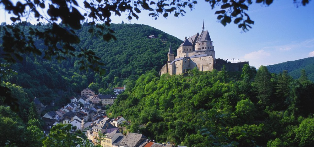 上 5 things to do on a short visit to Luxembourg feature image