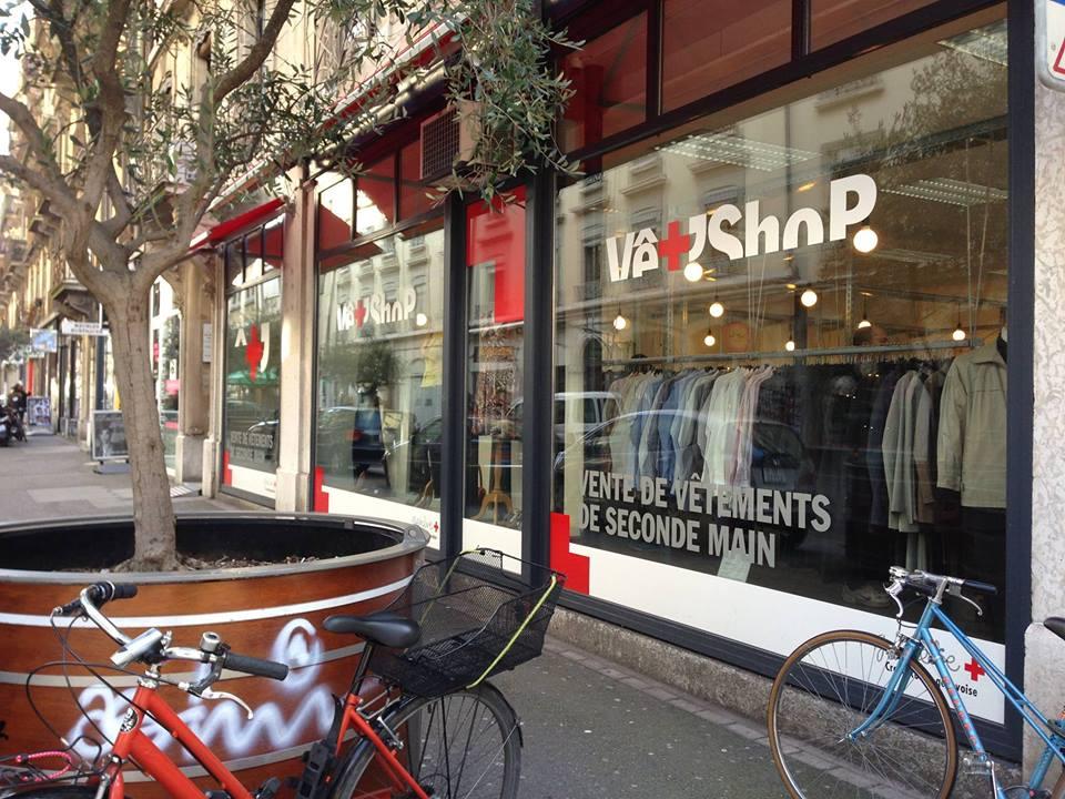 Best Vintage stores in geneva