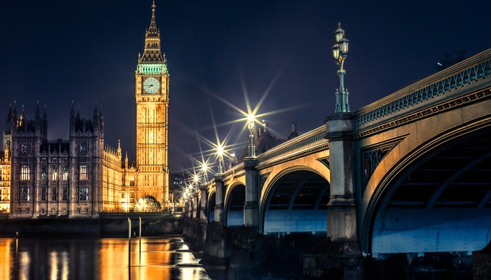London is among Top 5 Cities With The Best Nightlife In Europe