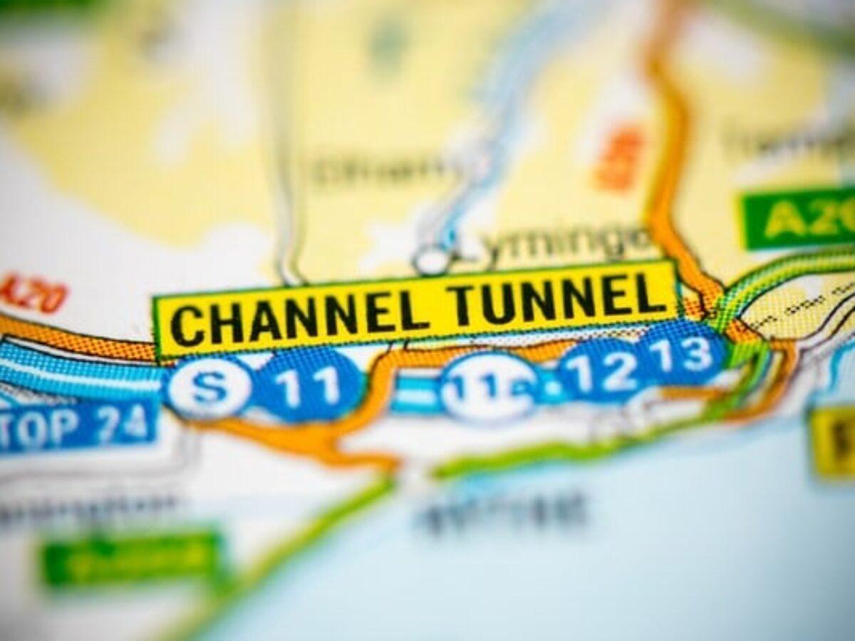 なぜ、英仏海峡トンネルはヨーロッパのために非常に重要です? | 電車を保存