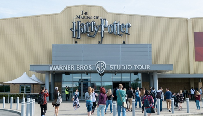 Warner Bros. Studios Making of Harry Potter is one of the 5 Best Attractions for Kids in Europe