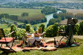 Champagne Region France Integral part of Best Wineries In Europe