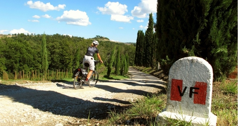 5 Best Cycling trails in Europe