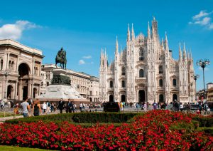 Cathedral-Milan