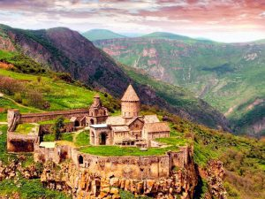 Wings-Tatev-i-Armenia