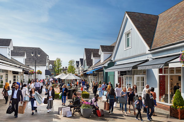 Bicester Village UK The Best Shopping outlets in Europe
