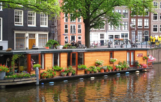 amsterdam canan is unique