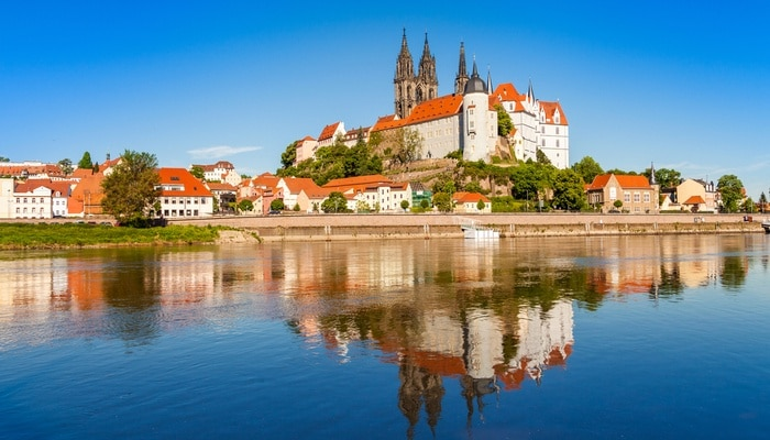 Romantic Cities to Visit in Germany