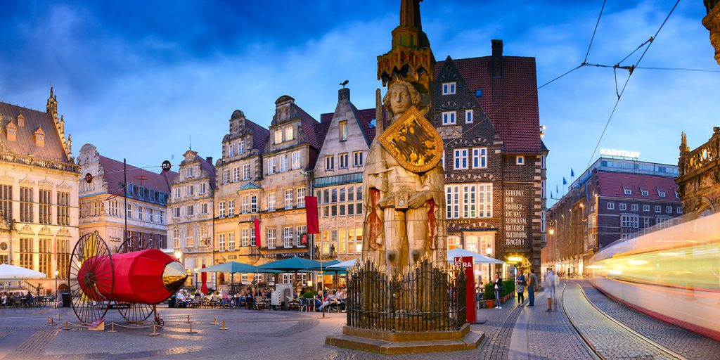 Bremen is on Day Trips To Take From Berlin