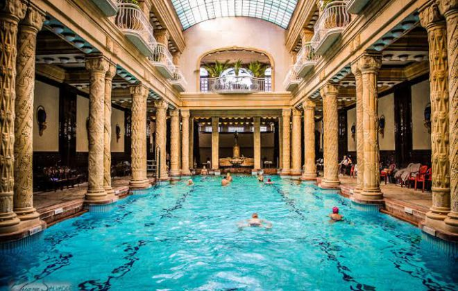 5 Best Natural Hot Springs In Europe Blog Image