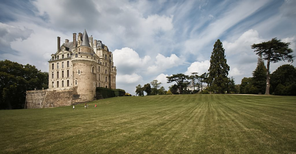 Chateau De Brissac is among the Most Mysterious Places in Europe