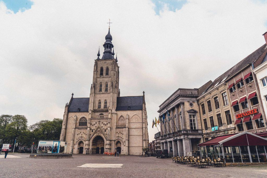 Tienen Most Charming Hidden Gems In Belgium