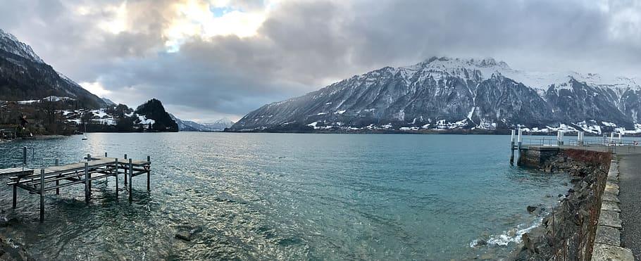 Interlaken Winter Destinations in Europe