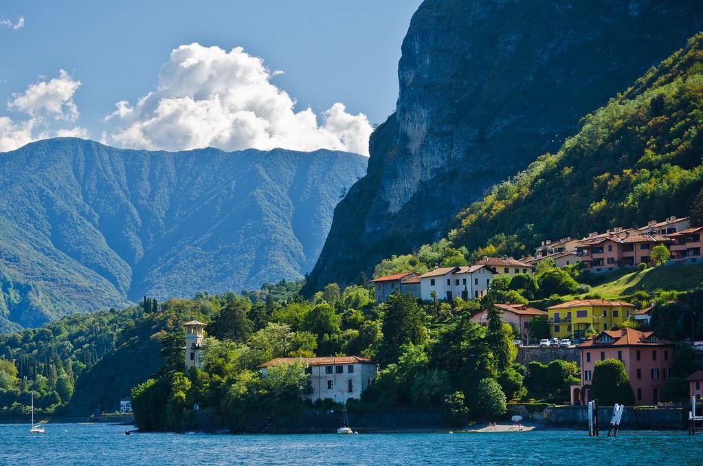 Menaggio Visit on Lake Como