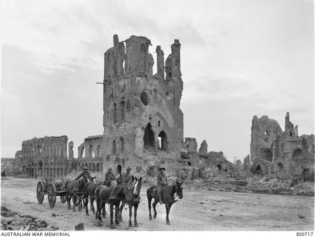 Ypres Leper Belgium