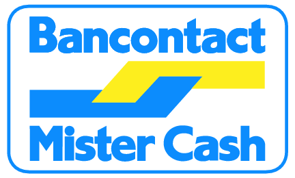 bancontact mister cash payment for train tickets on Saveatrain.com